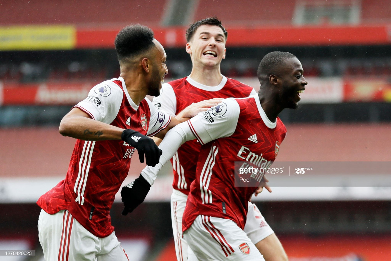 Arsenal vs Aston Villa Preview: Team news, predicted line-ups, views from the dugout, ones to watch and how to watch