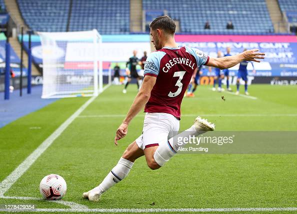 Opinion: Aaron Cresswell should be an option for Gareth Southgate