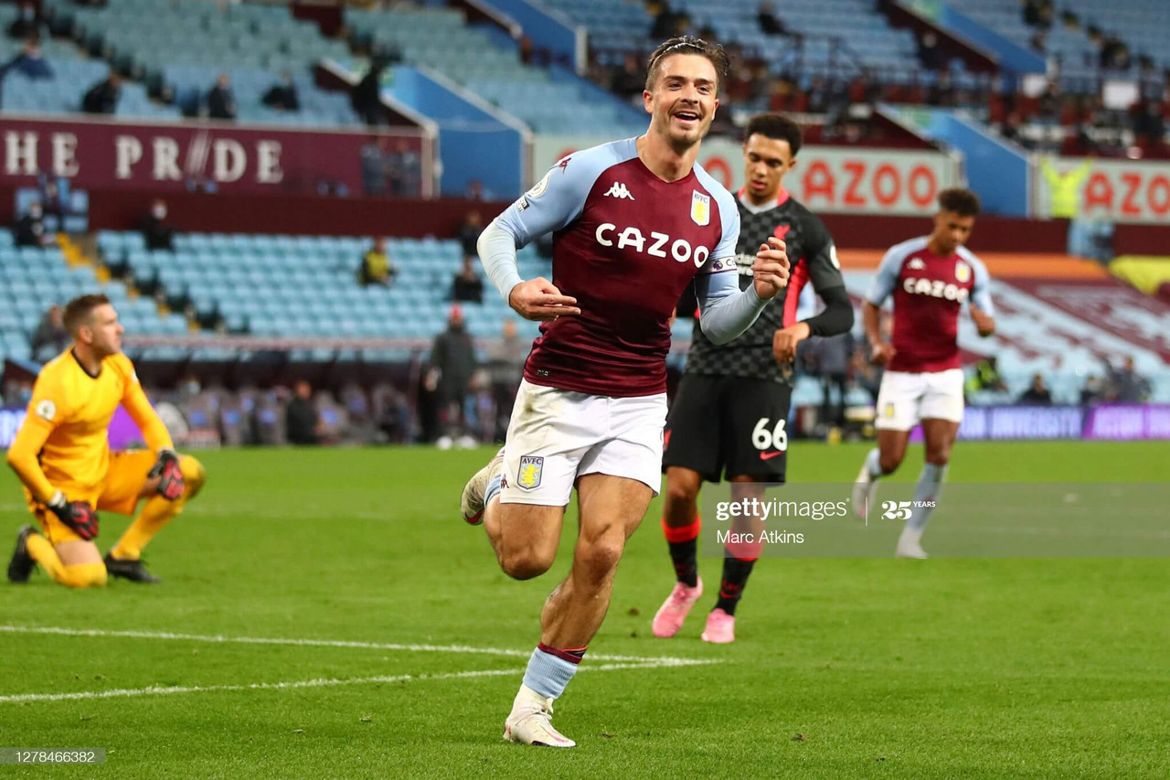 As it happened: Aston Villa 7-2 Liverpool in the Premier ...