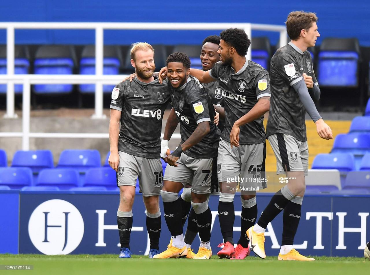 As it happened: Sheffield Wednesday 1-2 Brentford
