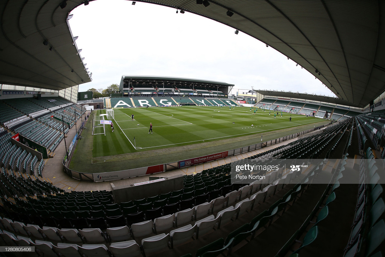 Plymouth Argyle vs Lincoln City preview: How to watch, kick-off time, team news, predicted lineups and ones to watch