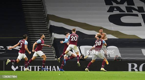 West Ham United vs Tottenham Hotspur: How to watch, kick-off time, team news, predicted lineups and ones to watch