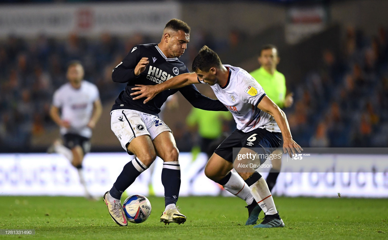 Millwall 1-1 Barnsley: Lions left frustrated as Tykes earn a point in SE16