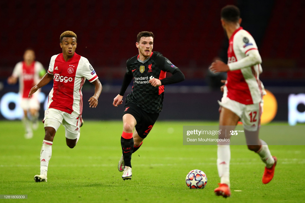 Liverpool vs Ajax preview: How to watch, kick-off time, predicted line-ups and ones to watch