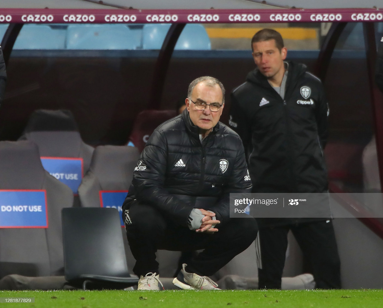 The five key quotes from Marcelo Bielsa's pre-Crawley press conference