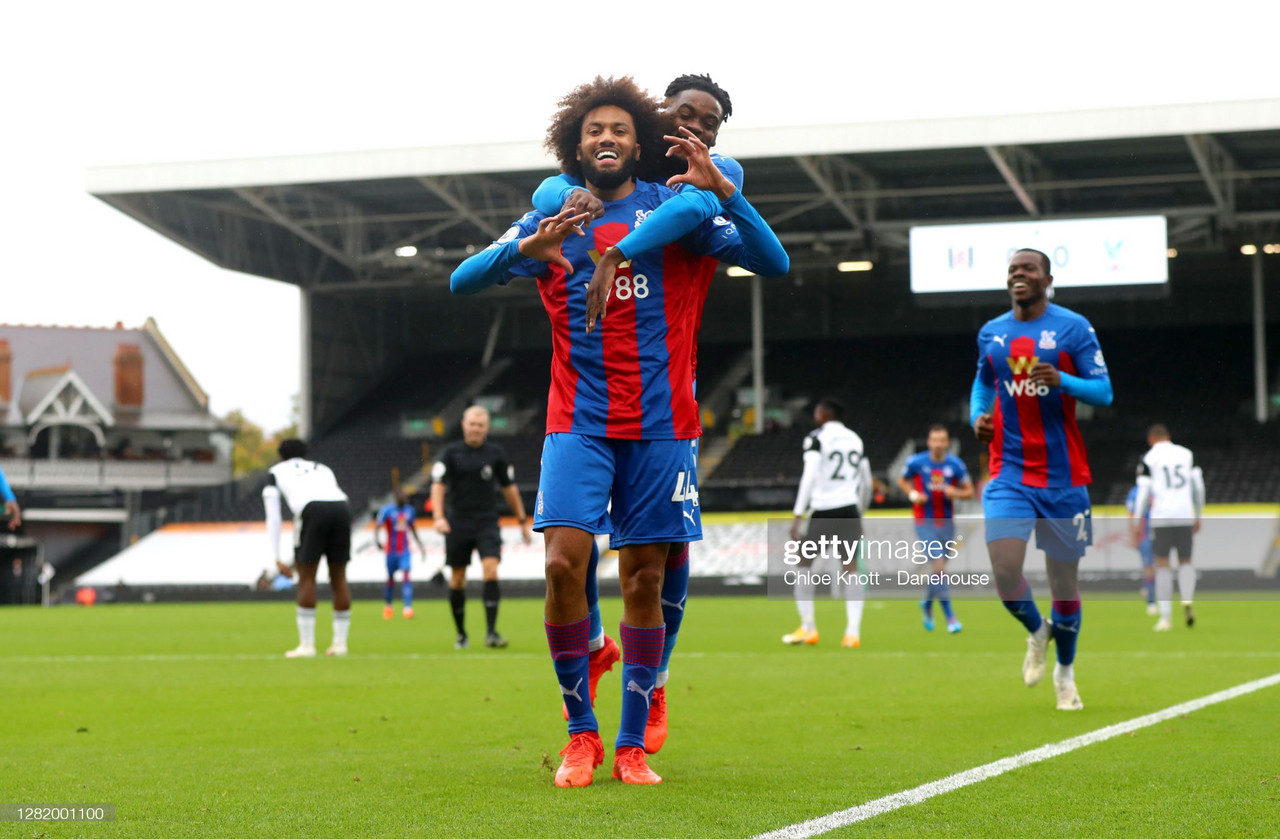Crystal Palace vs Fulham preview: How to watch, kick-off time, team news, predicted lineups and ones to watch