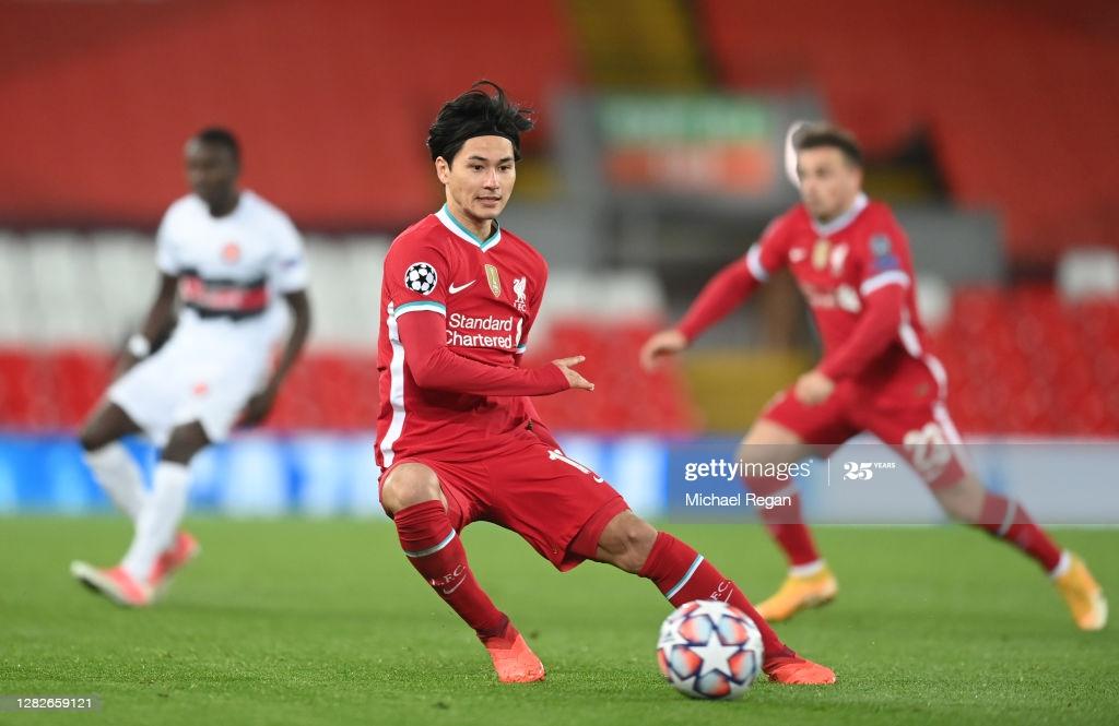 FC Midtjylland 1-1 Liverpool: As it happened