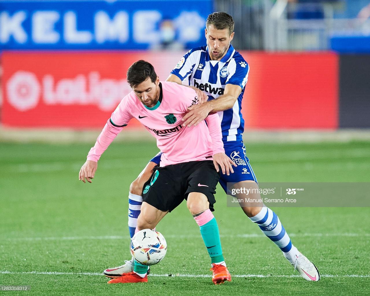 Florian Lejeune leaves Newcastle United to join La Liga club