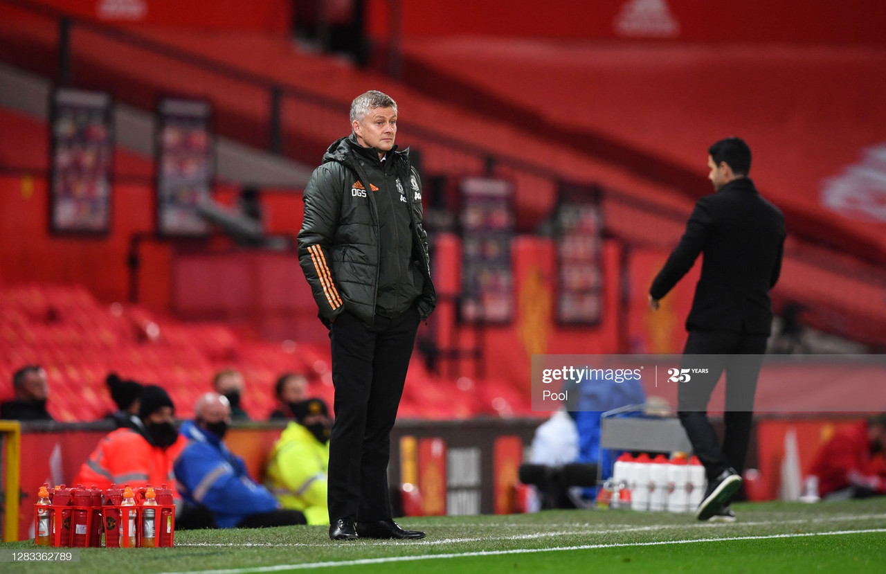 Opinion: Solskjaer needs to go no matter the result versus Everton