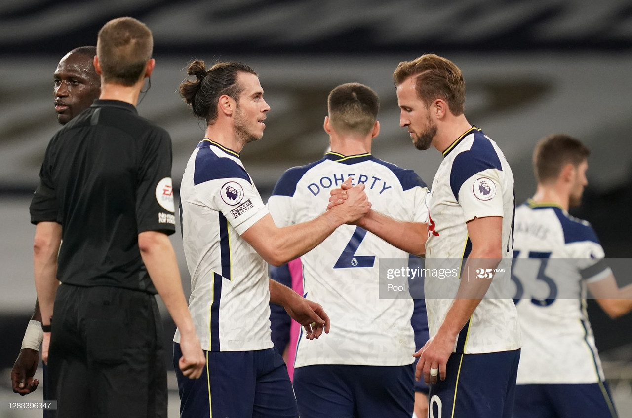 Why Tottenham Hotspur are legitimate Premier League contenders