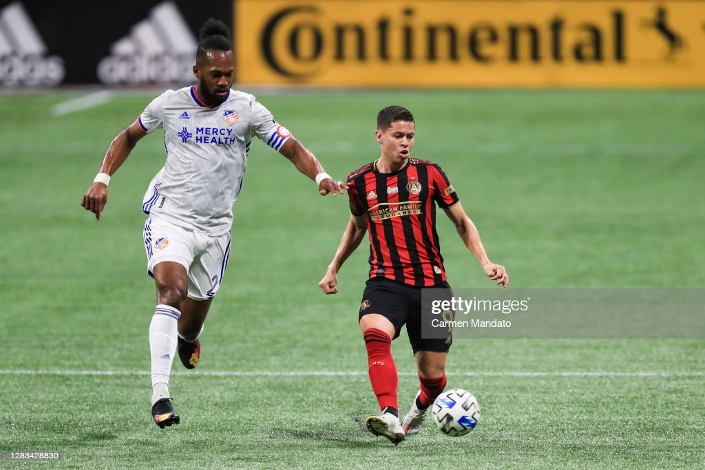 FC Cincinnati vs Atlanta United preview: How to watch, team news, predicted lineups and ones to watch