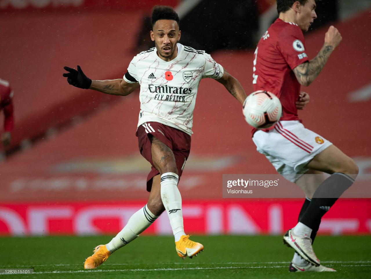 As it happened: Arsenal 0-0 Manchester United in the Premier League