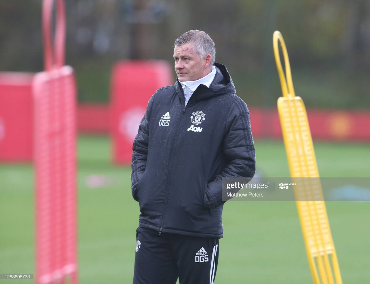 Key Quotes: Solskjaer previews United's trip to Everton