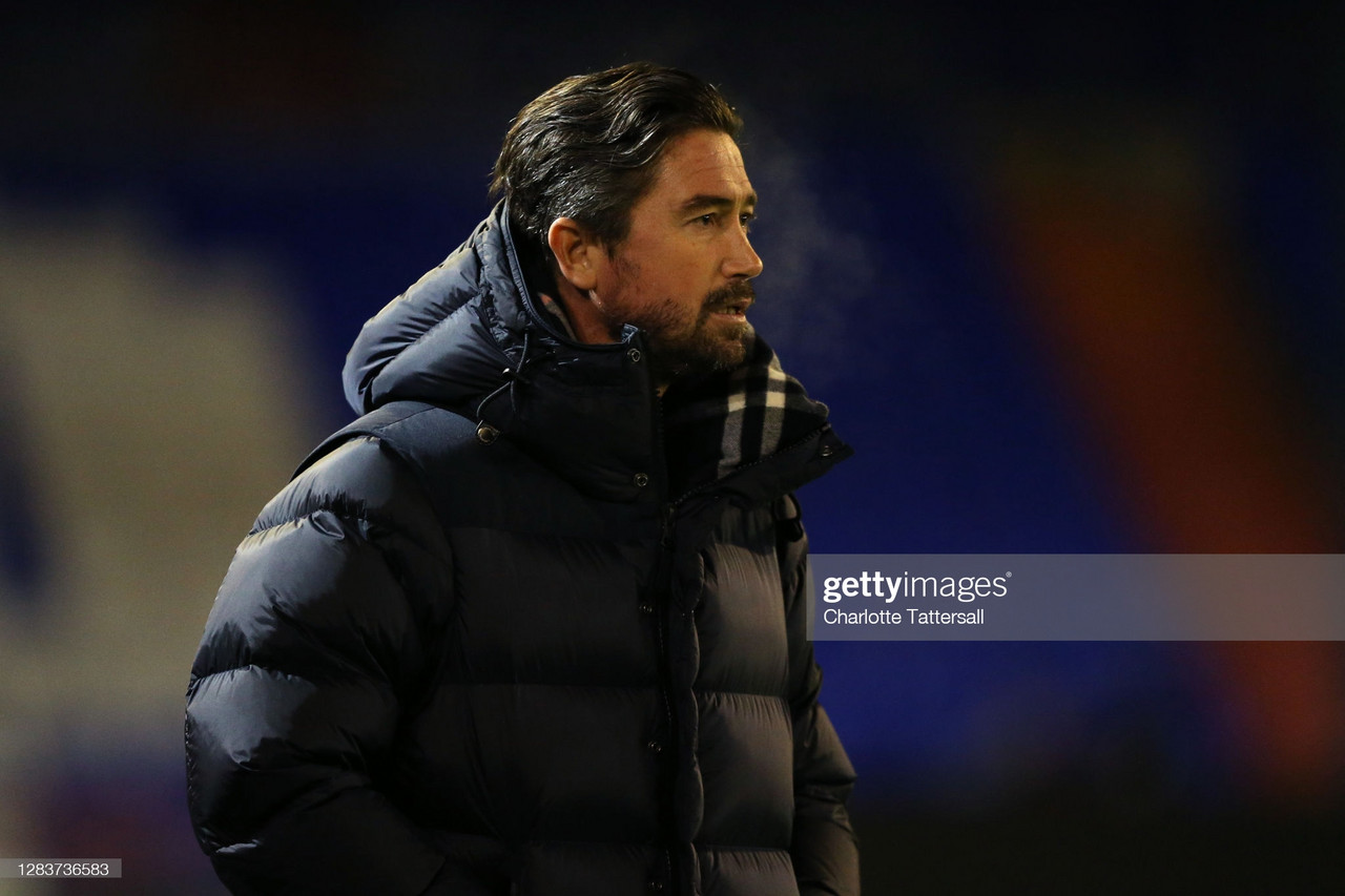 'Our attitude was spot on' - Harry Kewell on Bradford victory