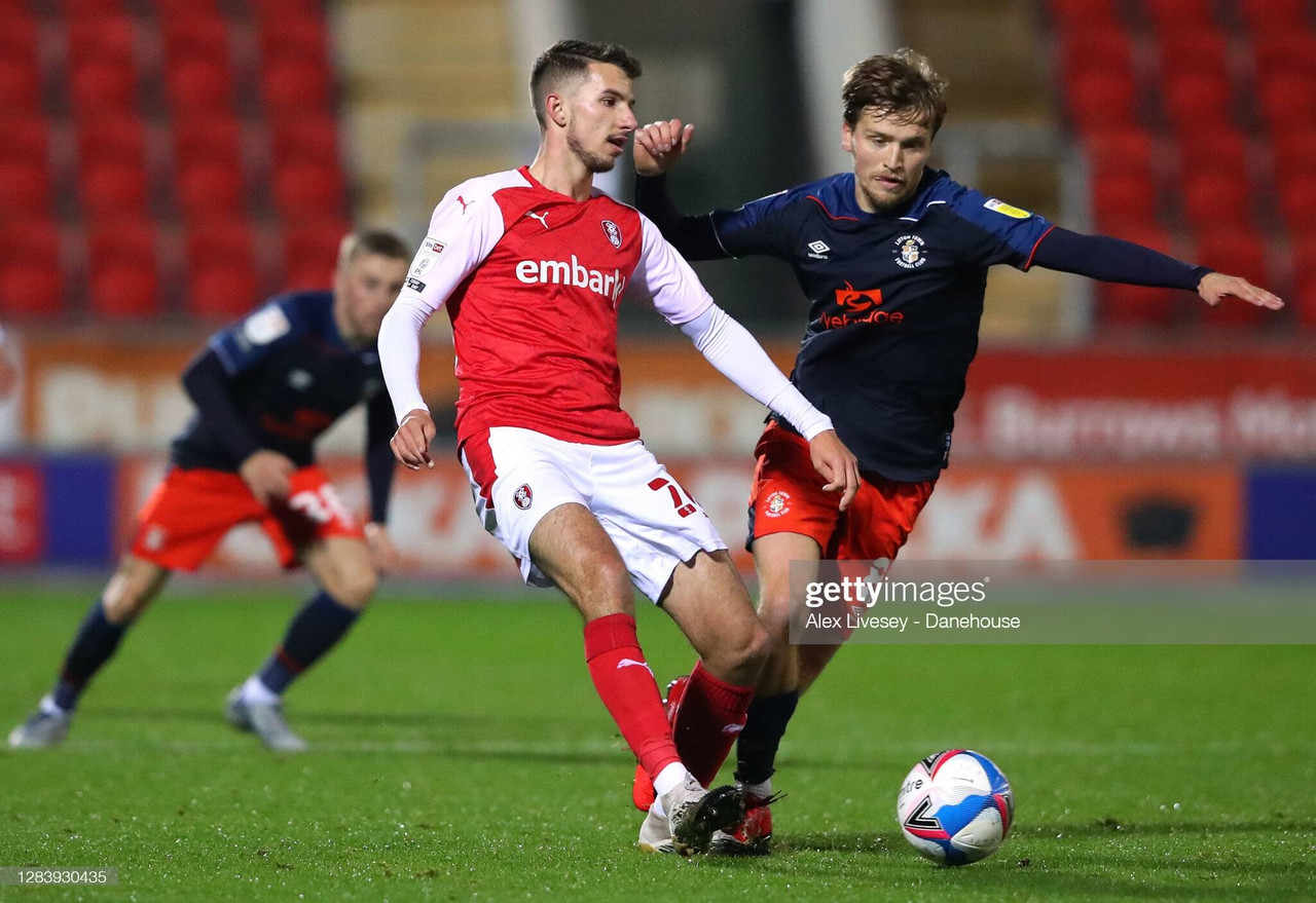 Luton Town vs Rotherham United preview: How to watch, kick-off time, team news, predicted lineups and ones to watch
