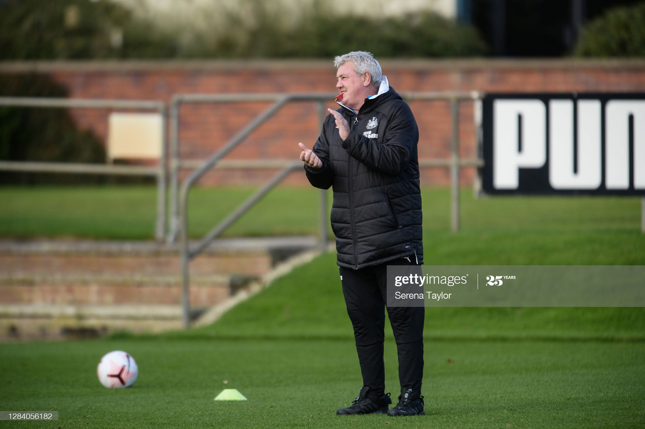The five key quotes from Steve Bruce's pre-Southampton press conference