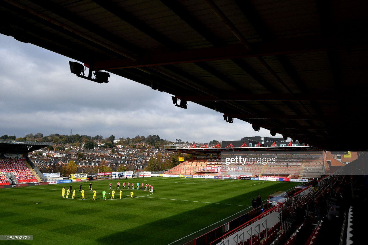 Exeter City vs Sheffield Wednesday preview: How to watch, kick-off time, predicted lineups and ones to watch
