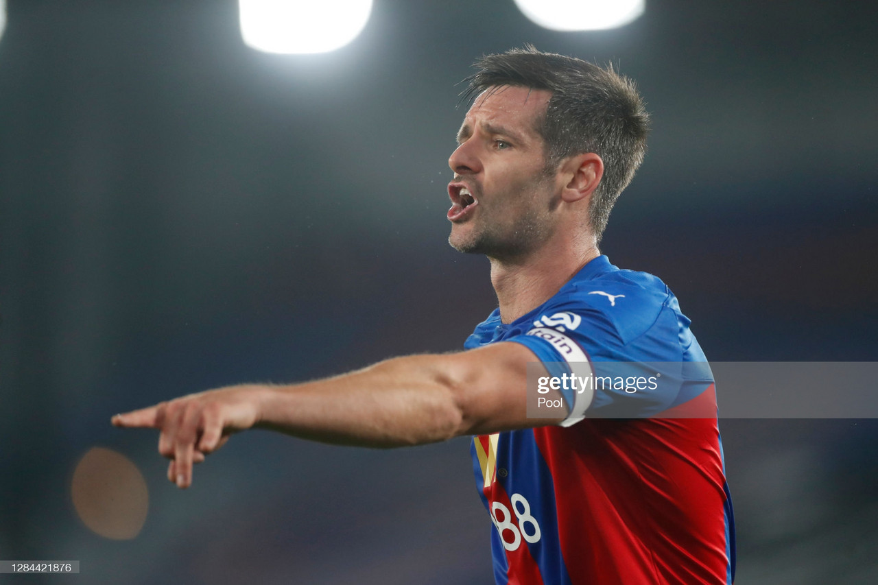 Scott Dann: Seven years of the perfect professional
