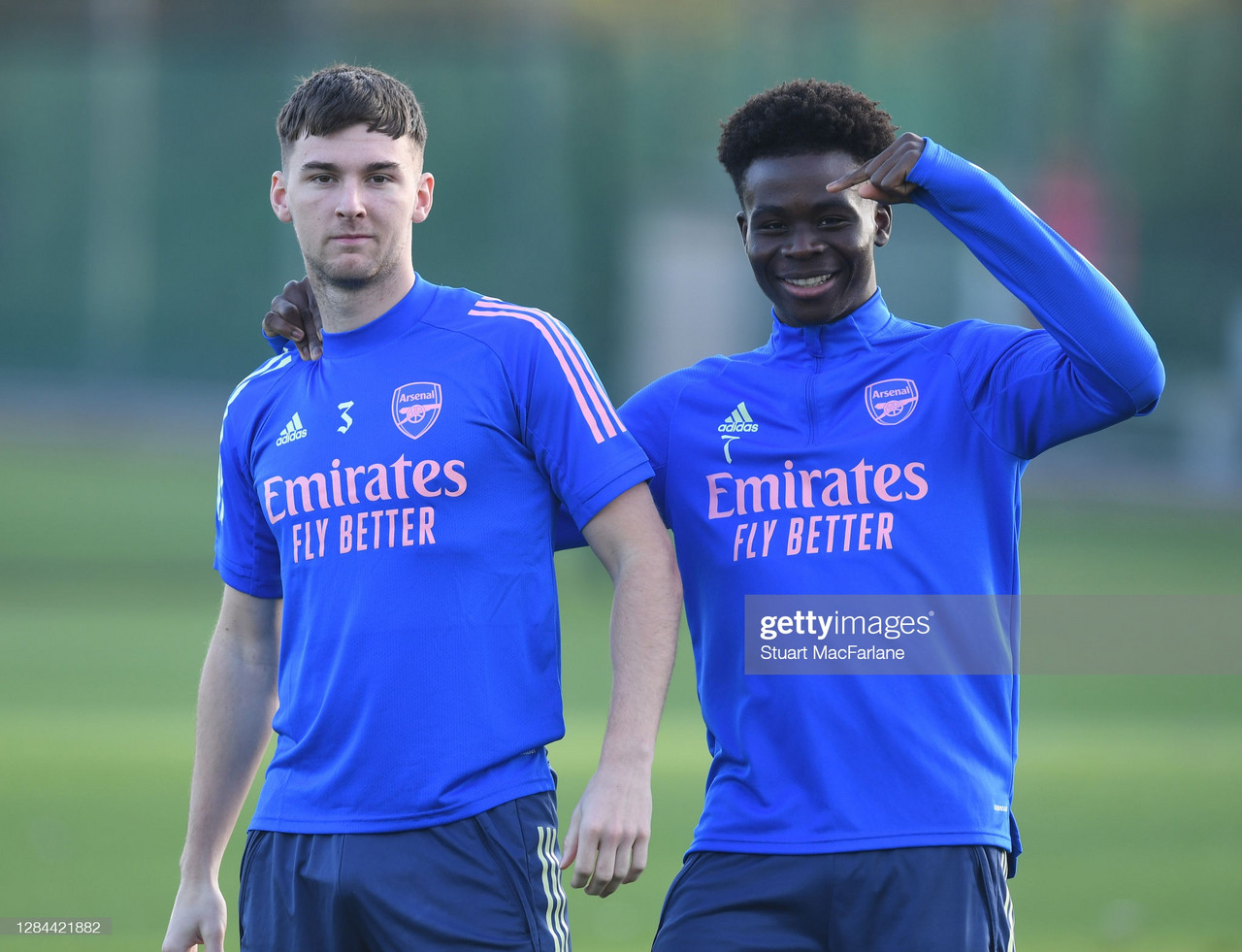 Preview: Arsenal players heading to Euro 2020