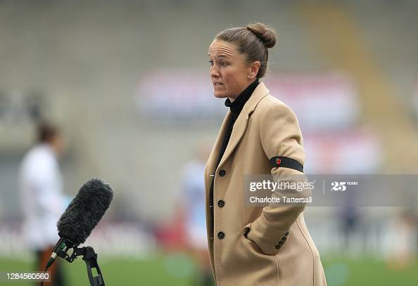 Casey Stoney and Joe Montemurro's thoughts after Manchester United leap to the top of the FA WSL table