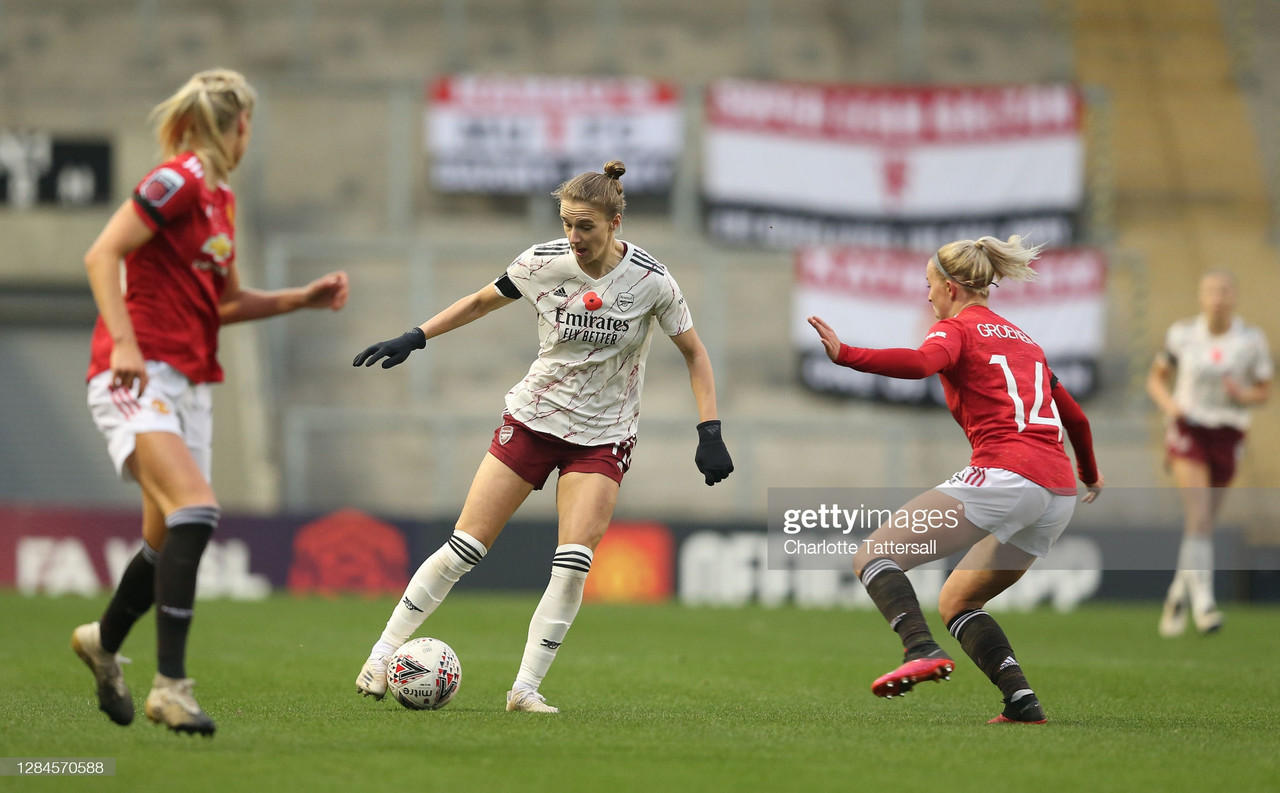 Arsenal vs Manchester United Women's Super League preview: Team news, predicted lineups, ones to watch, previous meetings and how to watch