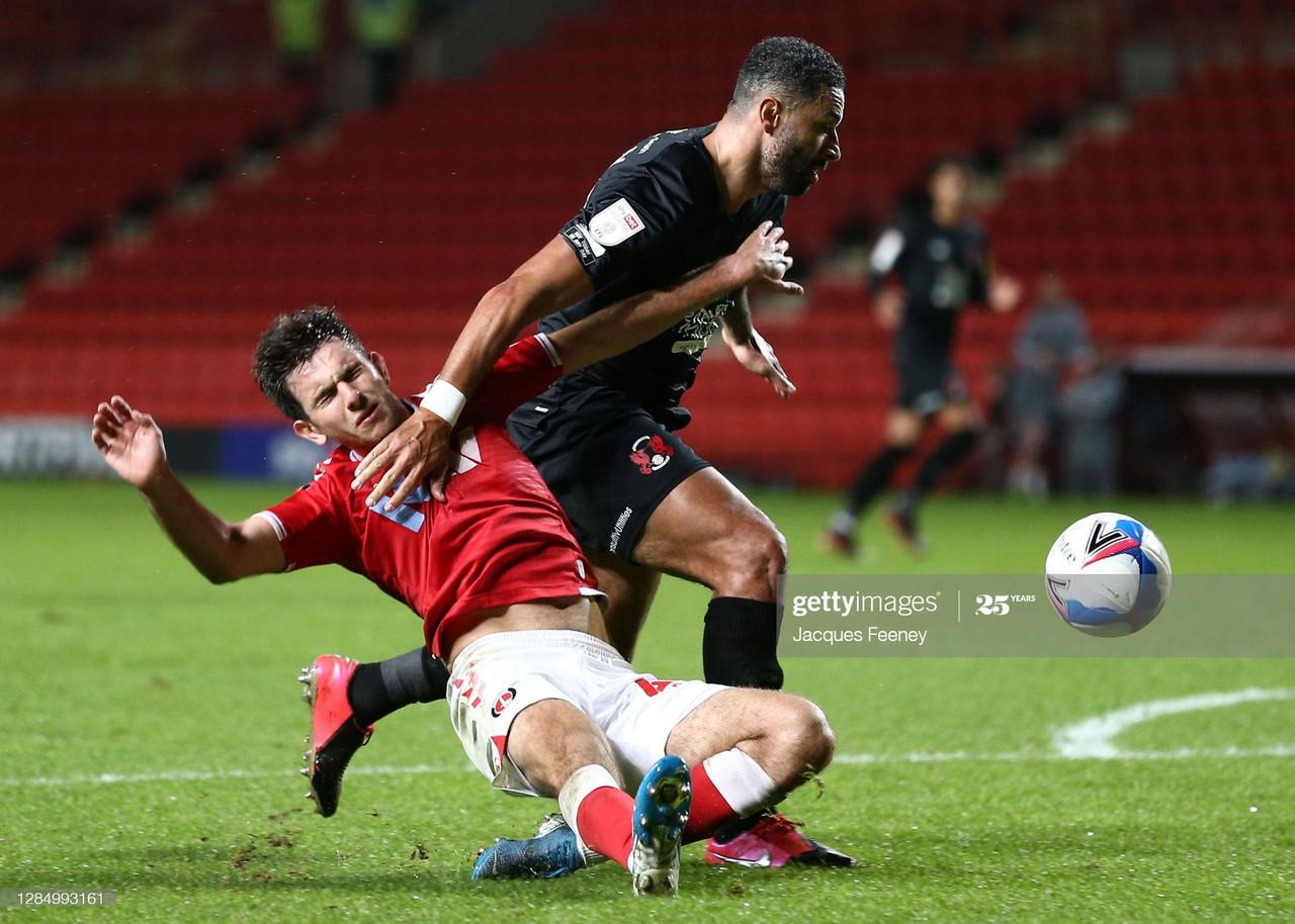Charton 3-1 Leyton Orient: O's top group despite defeat
