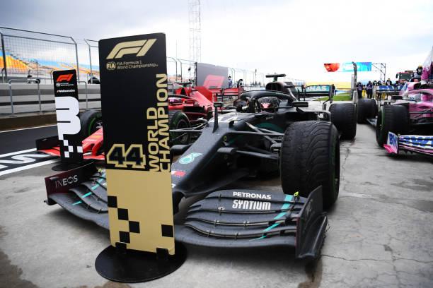 Turkish Grand Prix: Five Talking Points