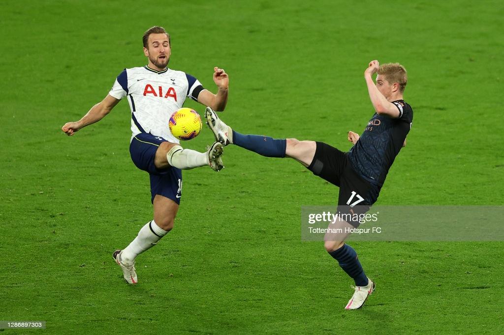 Harry Kane to miss Spurs opening Premier League fixture