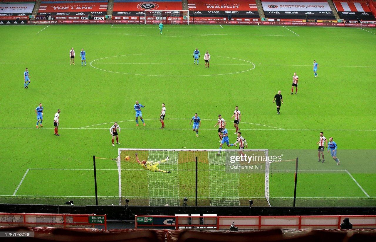 As it happened: West Ham United 3-0 Sheffield United