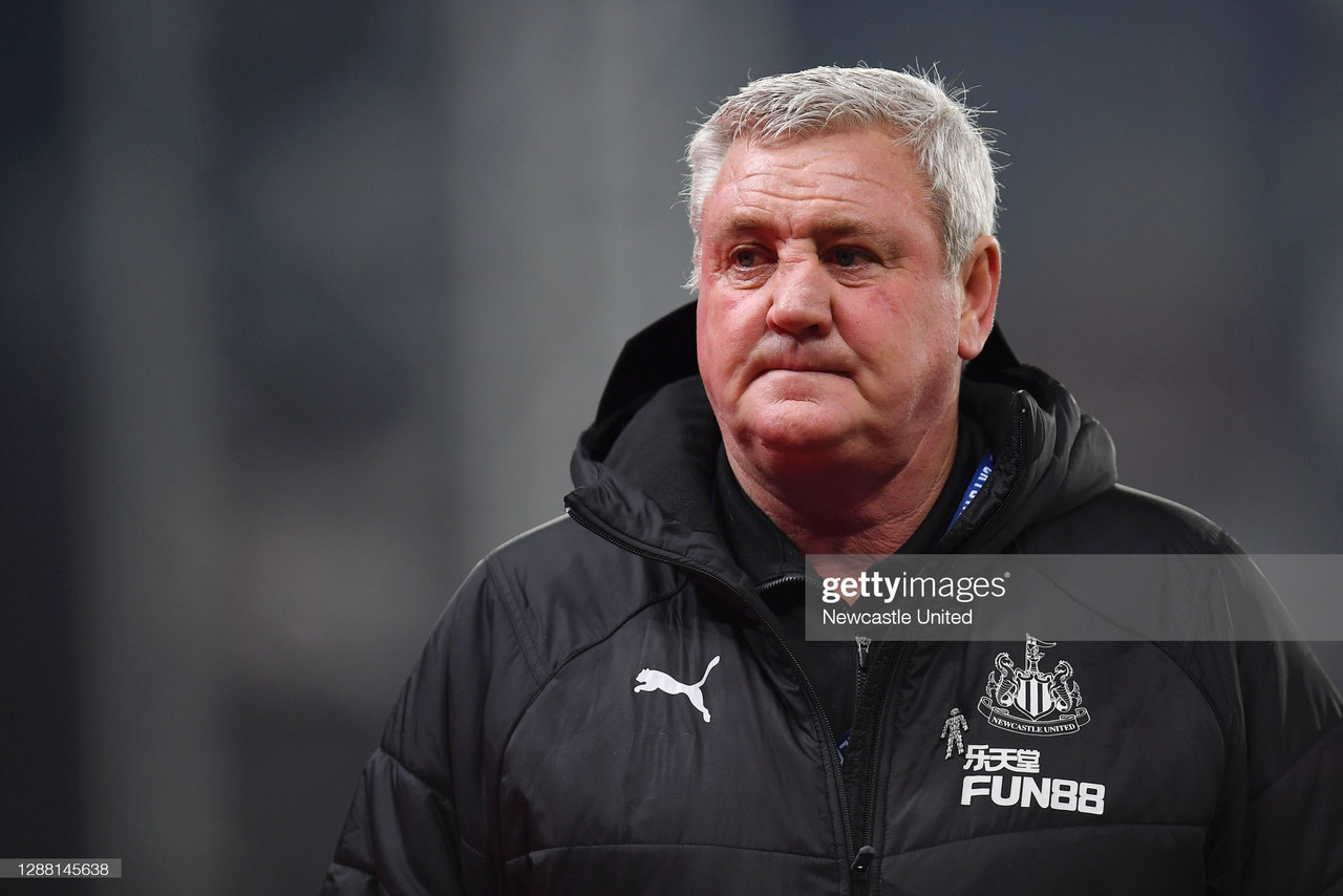 Are the cracks starting to show at Newcastle United?