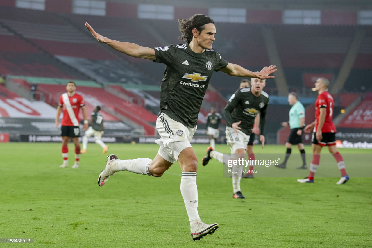 Manchester United vs Southampton: Things to look out for