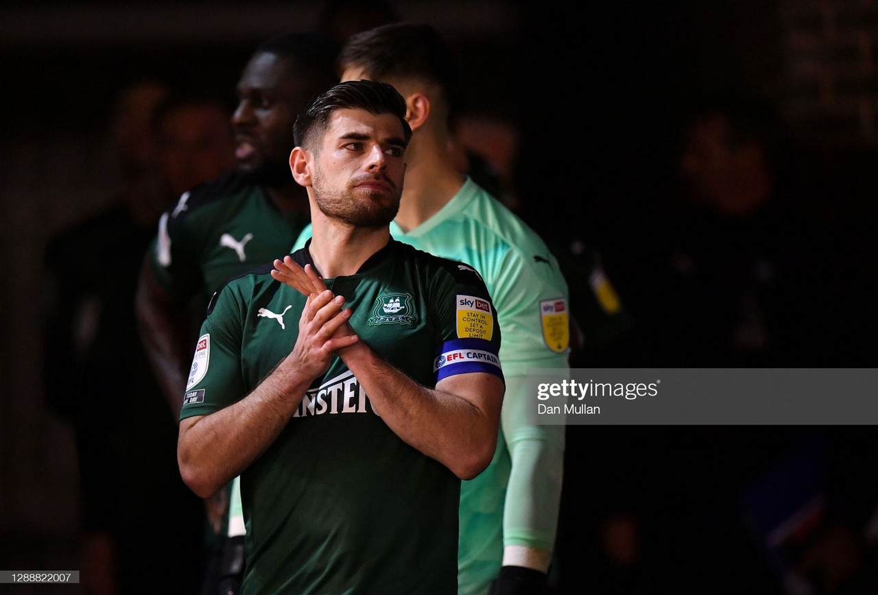 Plymouth Argyle 1-0 MK Dons: Plucky Pilgrims shake off poor form