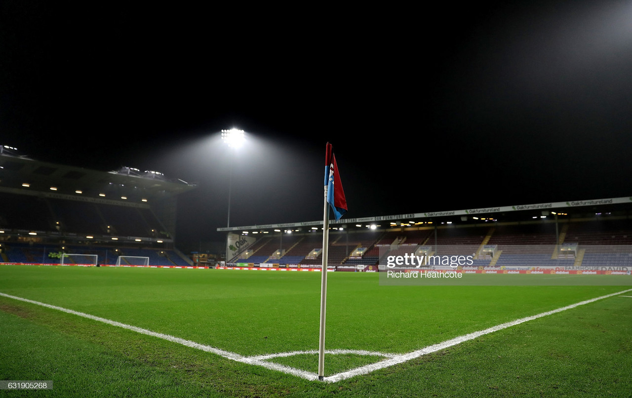 Burnley vs Liverpool preview: Team news, how to watch and predicted lineups
