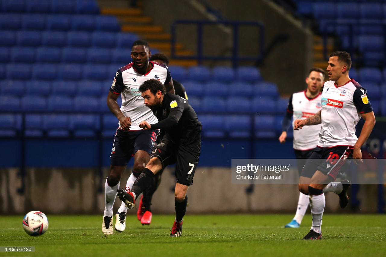 Port Vale vs Bolton Wanderers preview: How to watch, kick-off time, team news, predicted lineups and ones to watch