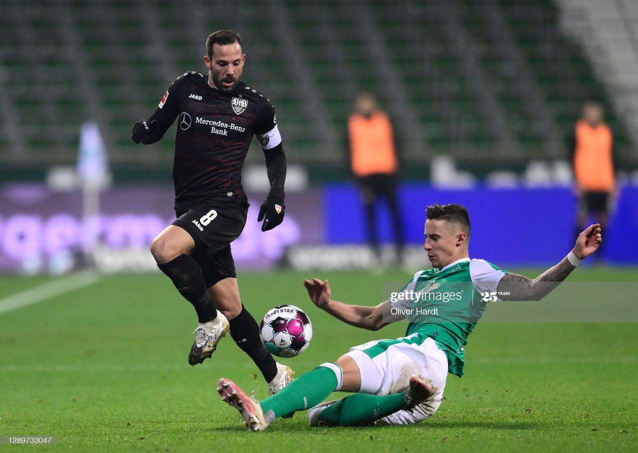 Werder Bremen 1-2 Stuttgart: A woeful showing from Bremen