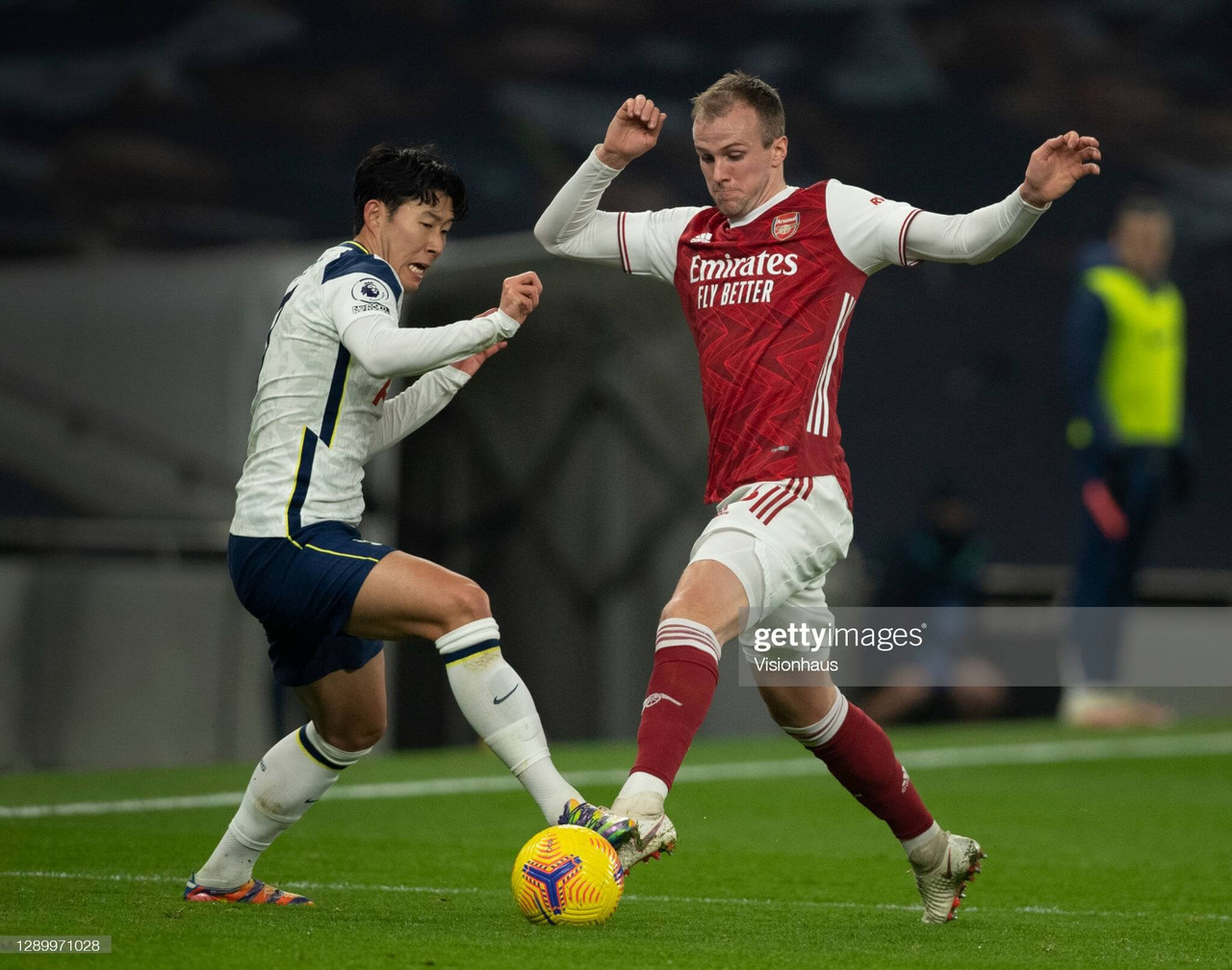 Arsenal vs Tottenham Hotspur: Five memorable North London Derbys