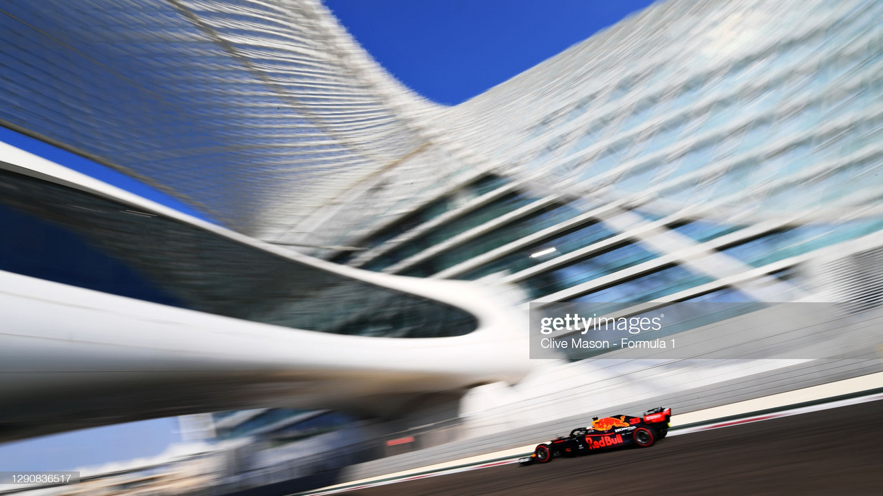 (Photo by Clive Mason - Formula 1/Formula 1 via Getty Images)