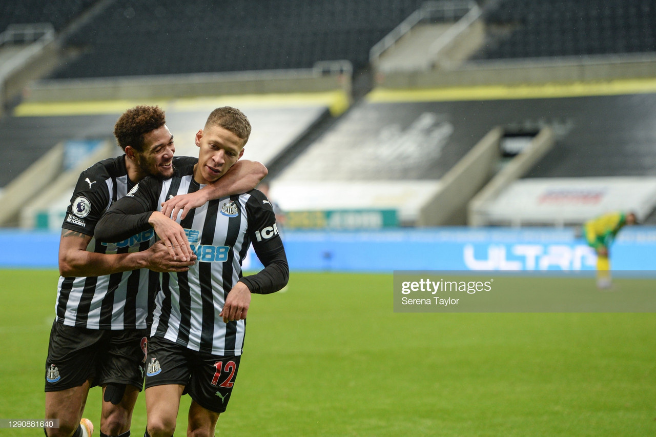 The Warm Down: Newcastle United 2-1 West Bromwich Albion