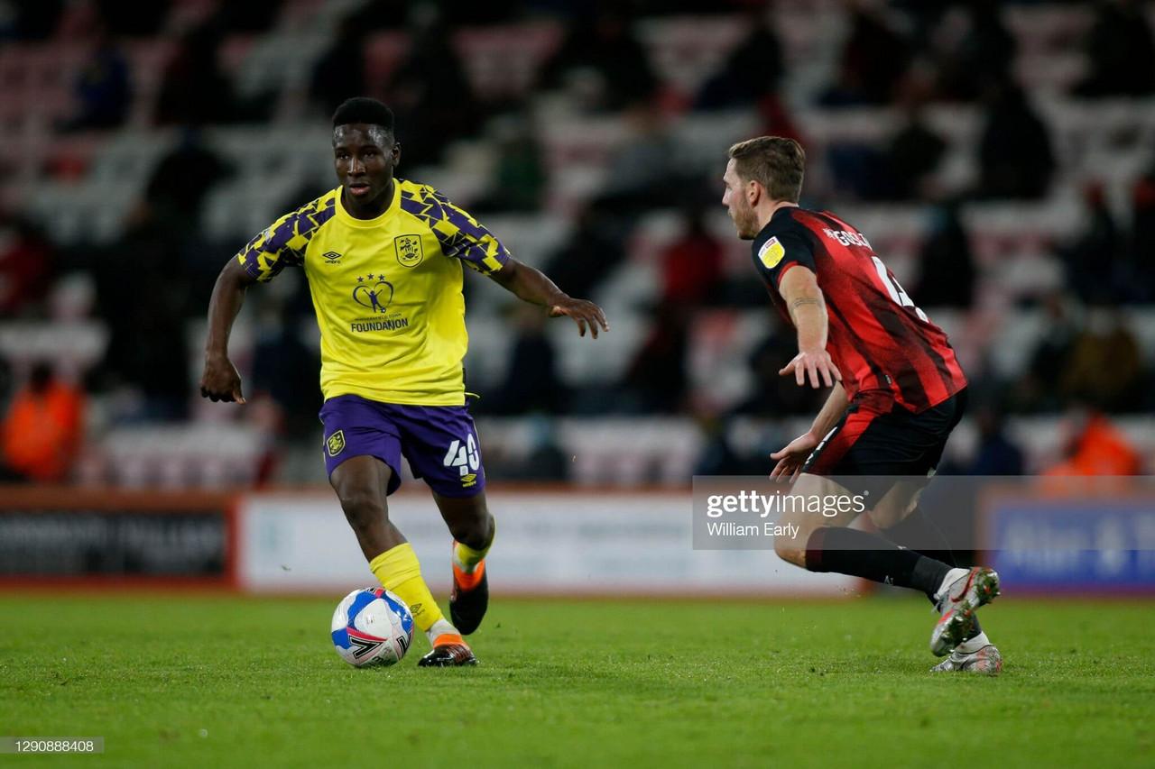Why Huddersfield Town's Brahima Diarra warrants more first-team opportunities next season