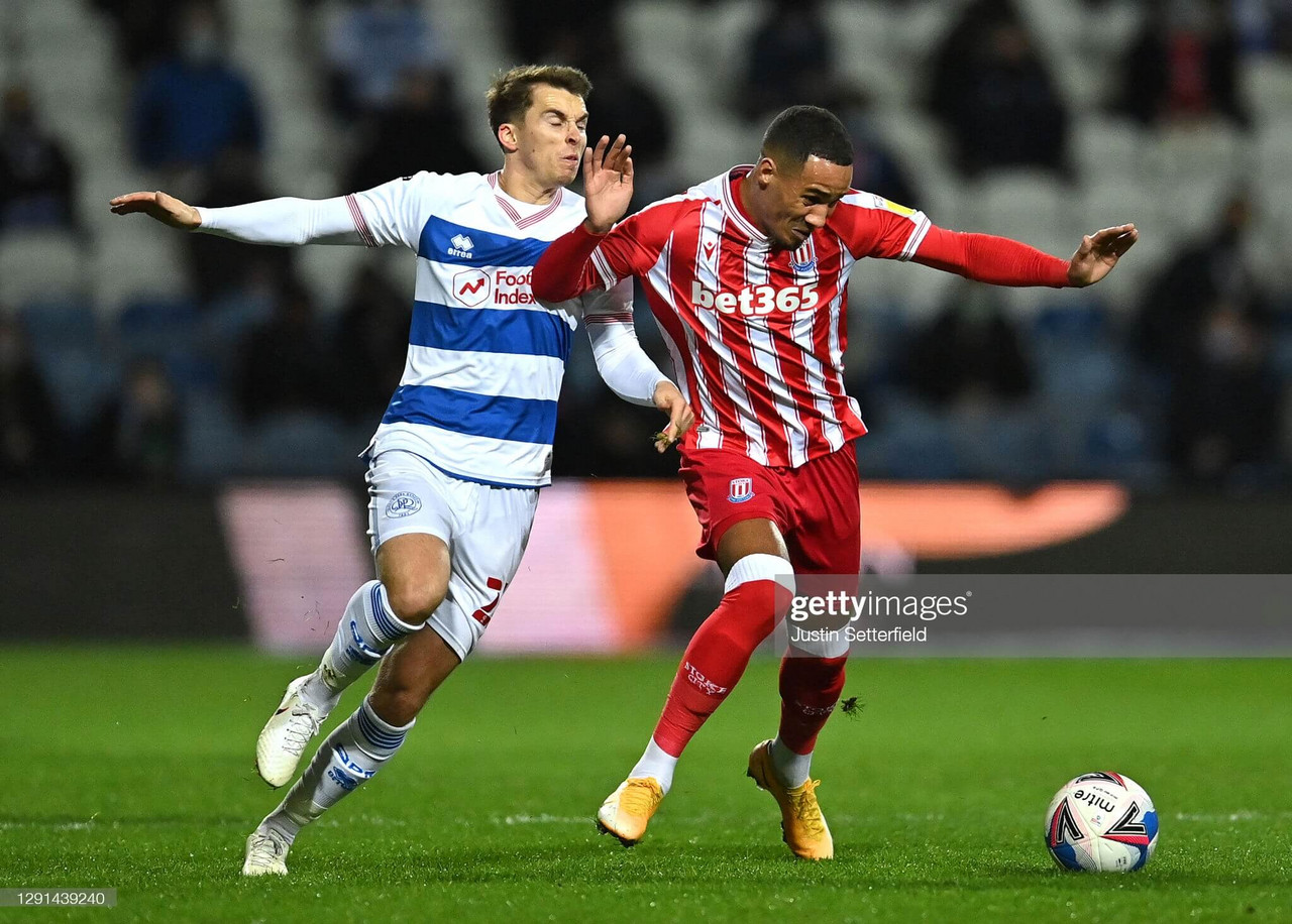 Queens Park Rangers 0-0 Stoke City: Hoops dominate but share the spoils with Potters