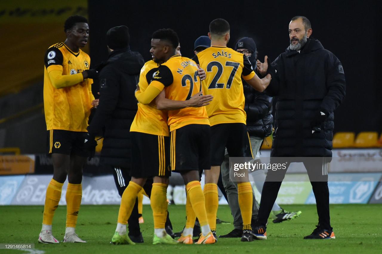 Burnley vs Wolverhampton Wanderers: Predicted Line-Ups