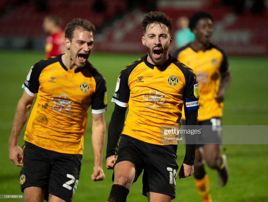 Newport County vs Leyton Orient preview: How to watch, kick-off time, team news, predicted lineups and ones to watch