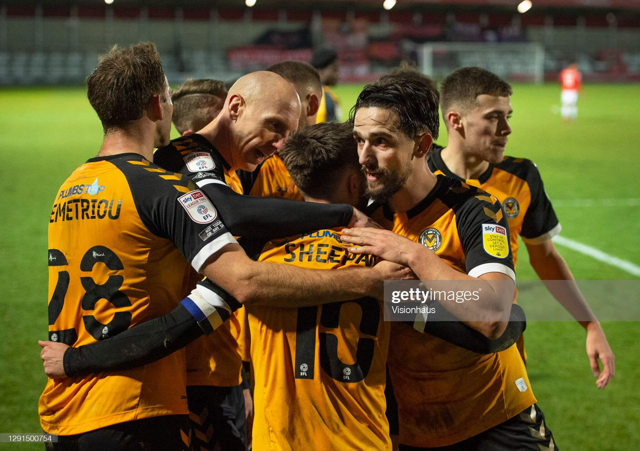 Walsall vs Newport County preview: How to watch, kick-off time, team news, predicted lineups and ones to watch