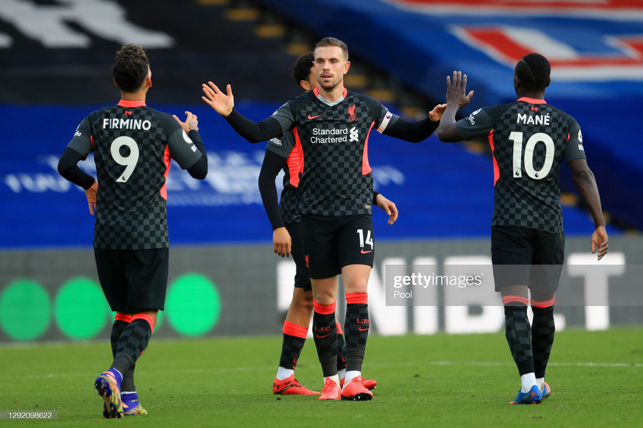 The Warm Down: Reds go six points clear at top of the table