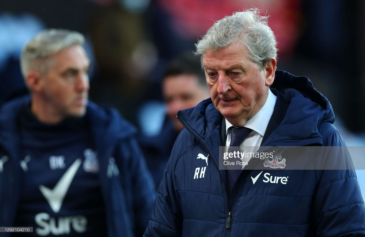 Crystal Palace were 'humiliated' but where do they go from here?