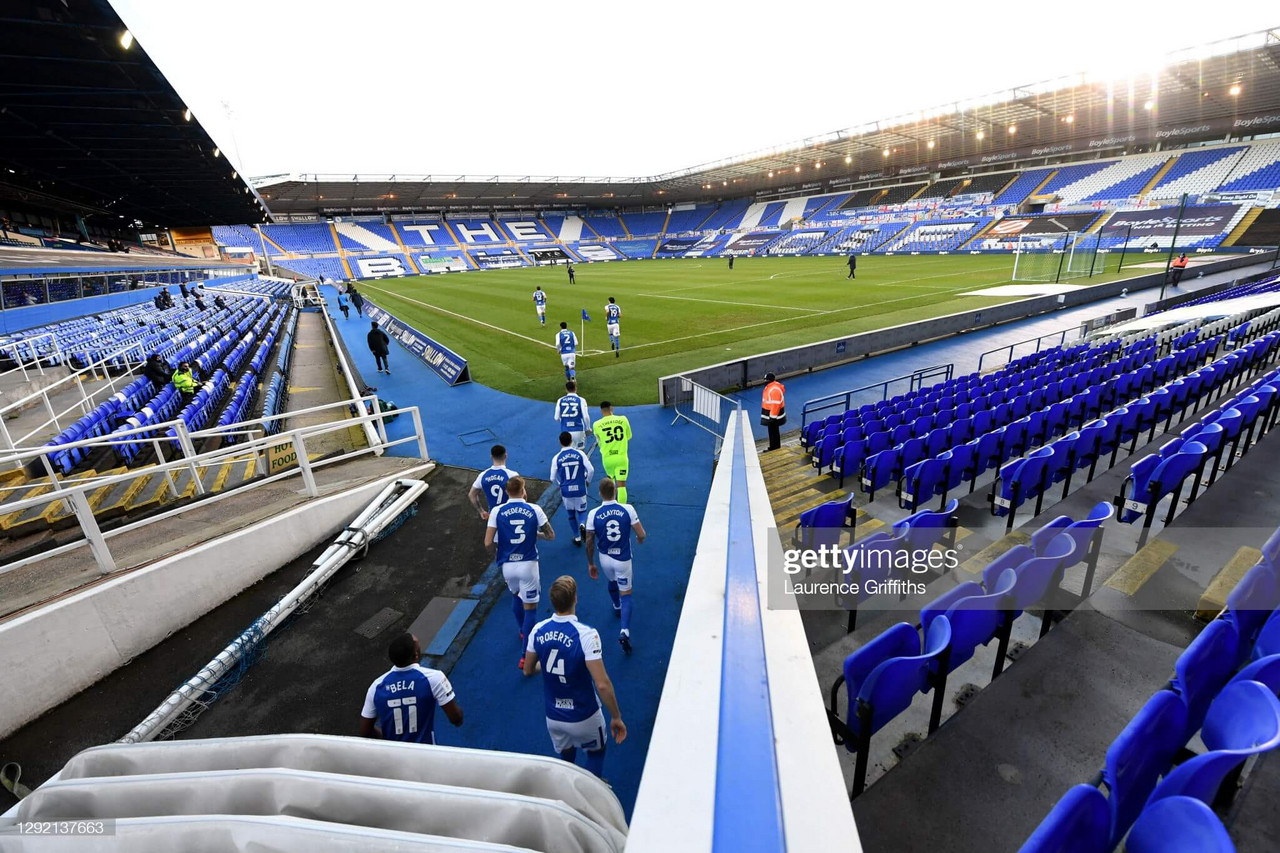 Birmingham City vs Derby County preview: How to watch, kick-off time, team news, predicted line ups, ones to watch and managers thoughts.