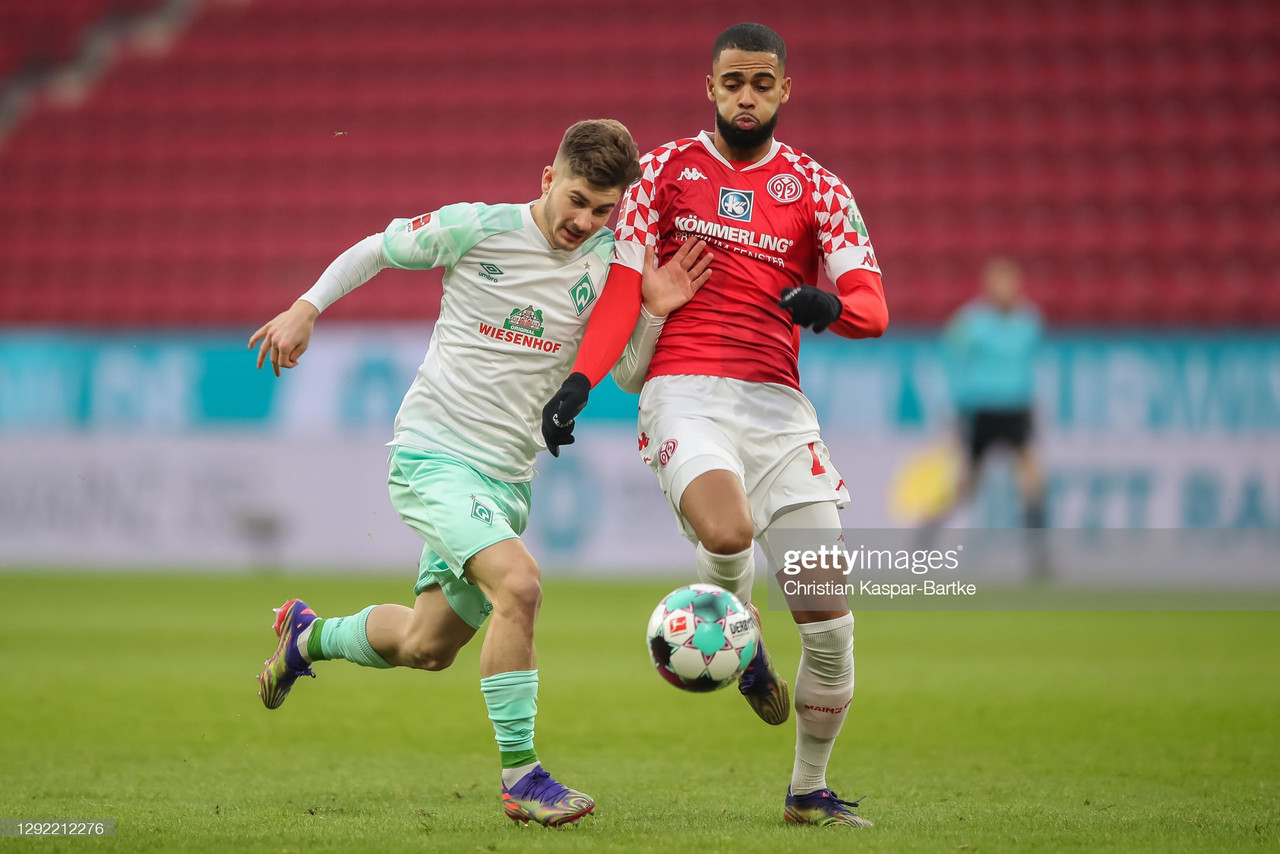 Werder Bremen vs Mainz preview: How to watch, kick-off time, team news, predicted lineups, and ones to watch