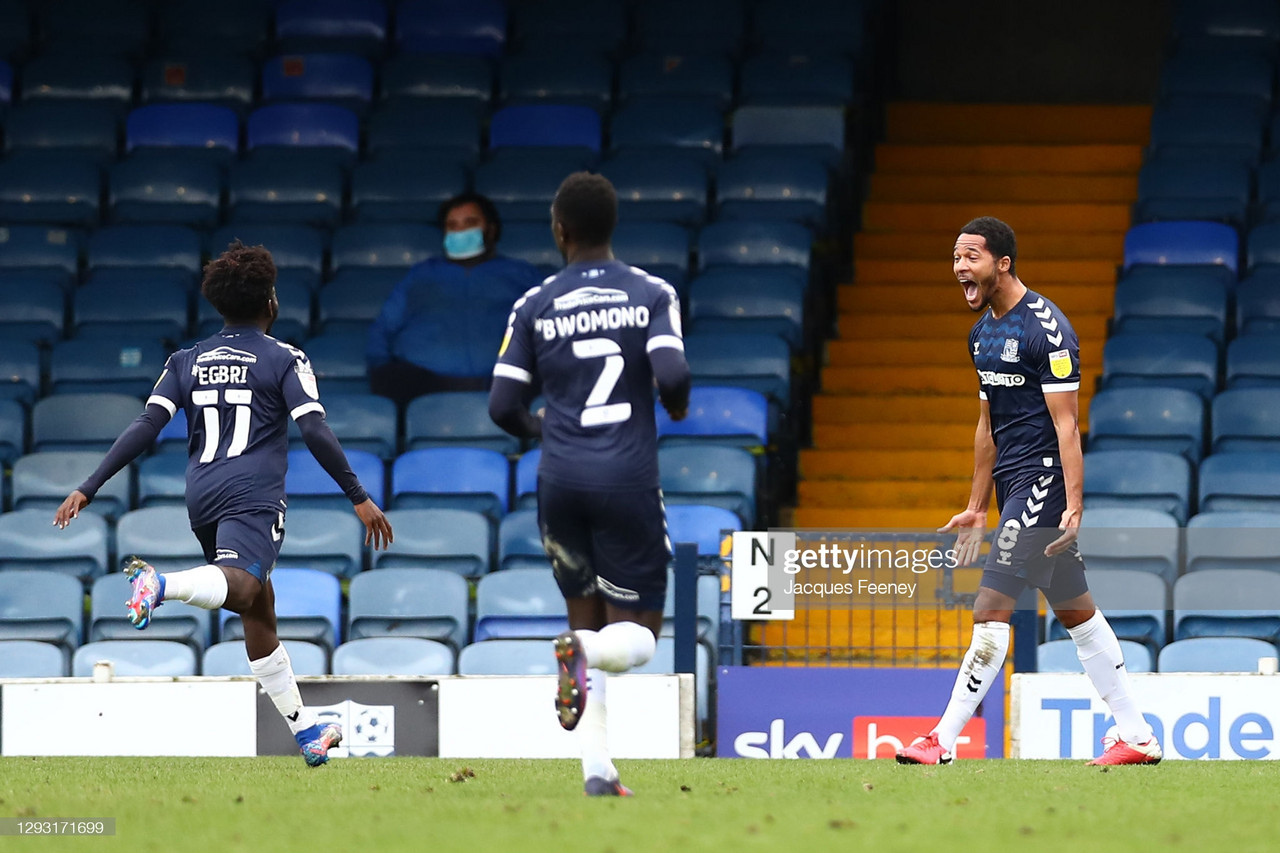 Southend United become the pride of Essex on Boxing Day