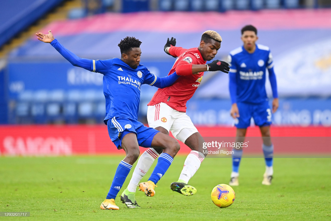 Leicester City vs Manchester United: Things to look out for