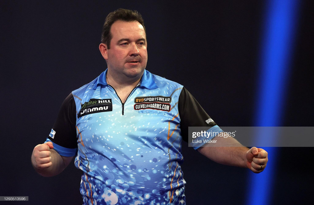 Darts: Hot and Cold - Who Impressed at PDC Super Series 2 and Who Didn't